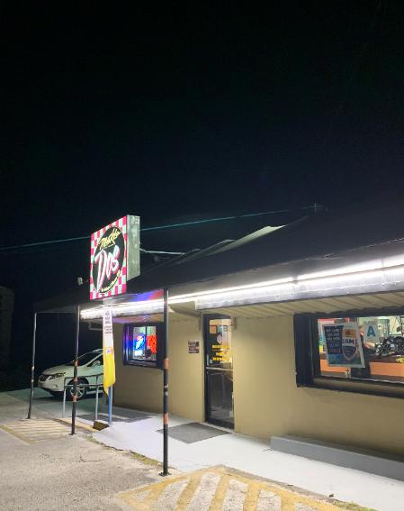 メスクラドス 1号店