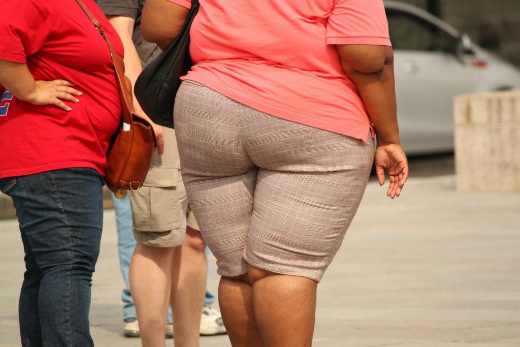 ぽっちゃり体型から3か月後に5kg痩せるための具体的な5つの方法