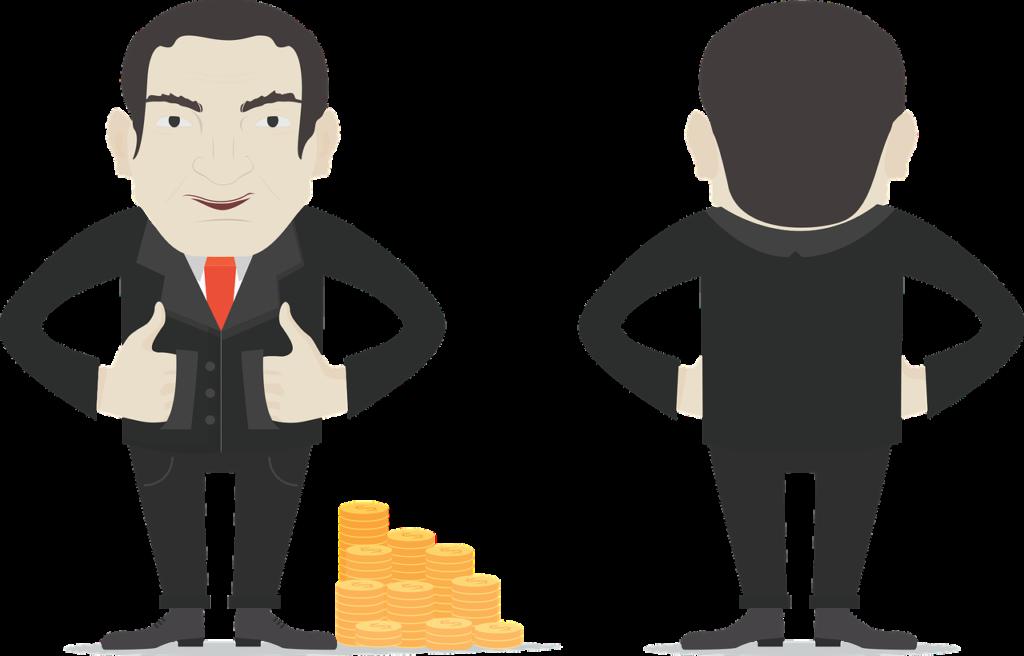 【体験談】地銀営業職から大手IT企画職への転職に成功!銀行員が他業種で重宝される理由