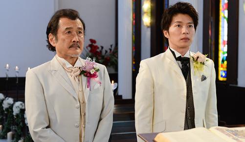 吉田鋼太郎の魅力がヤバイ!おっさんずラブシーズン1 がamazonプライムで見れる!