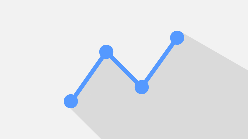 Excelの折れ線グラフに凡例を表示させて見栄えを良くする裏技
