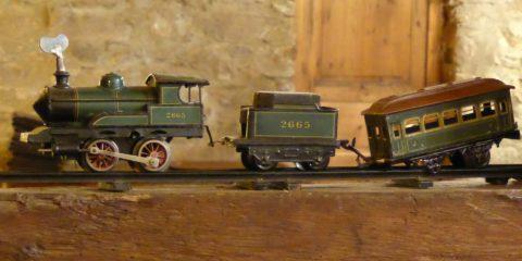 鉄道電車 おもちゃ