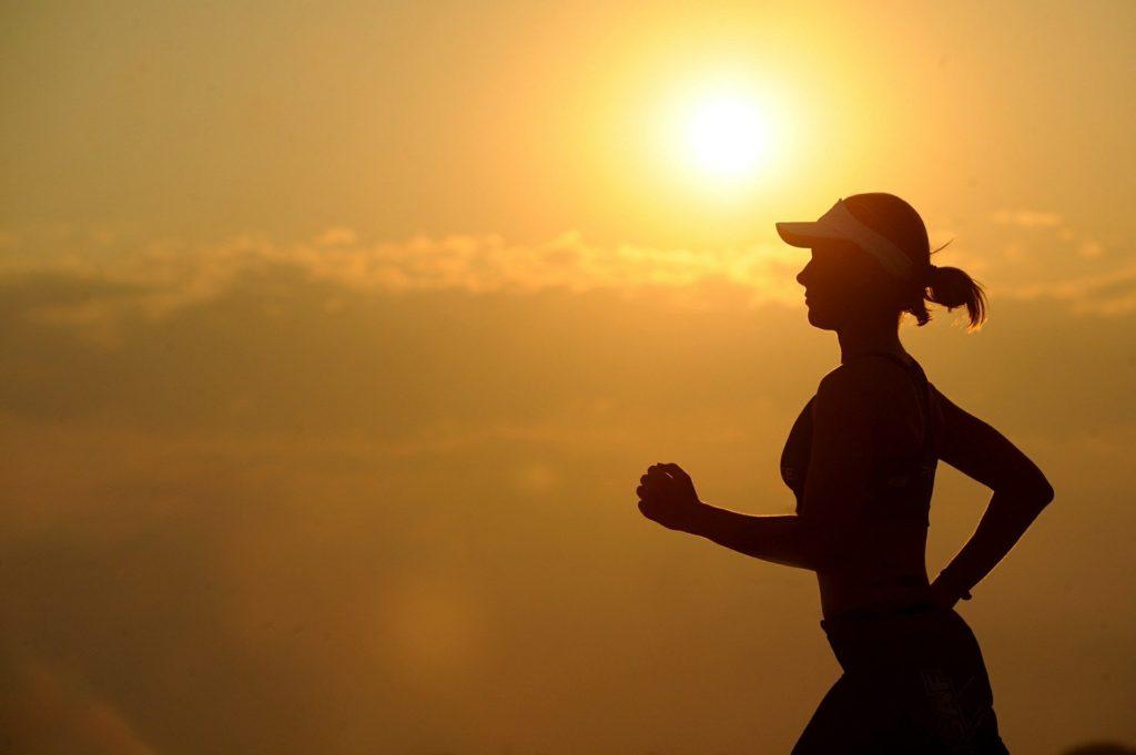 35歳でも3か月やれば6kmをキロ4分で走ることは可能!トレーニング方法とランニングで意識したこと