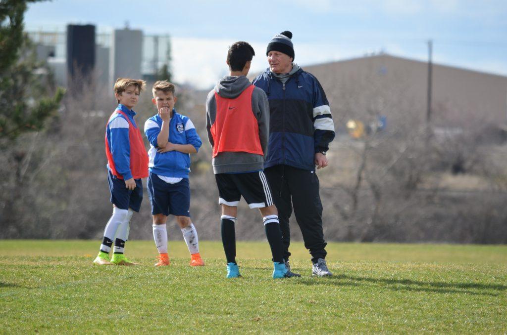 パパサッカーコーチで目指すべき理想のリーダー像はクローズの滝谷源治!