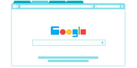 Googleクロム ブラウザー