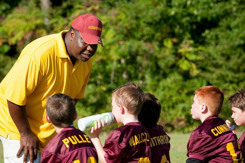 「ボランティアパパコーチの息子だから贔屓されている」と言わせないための自分の自覚