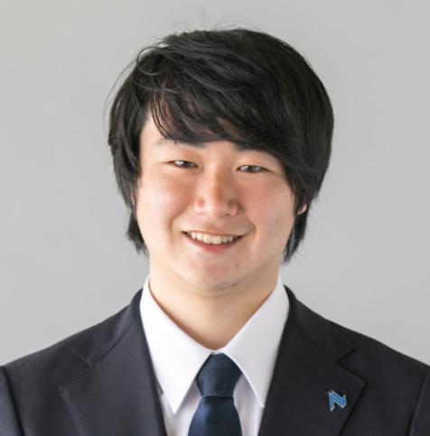 奈良クラブ監督 林舞輝