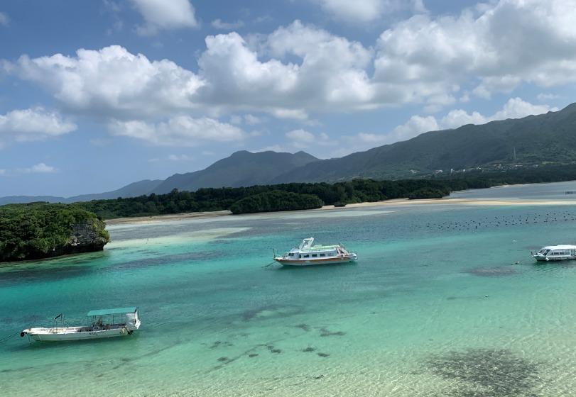 子供大喜び!石垣島・竹富島・西表島を巡る4泊5日の家族旅行モデルプラン