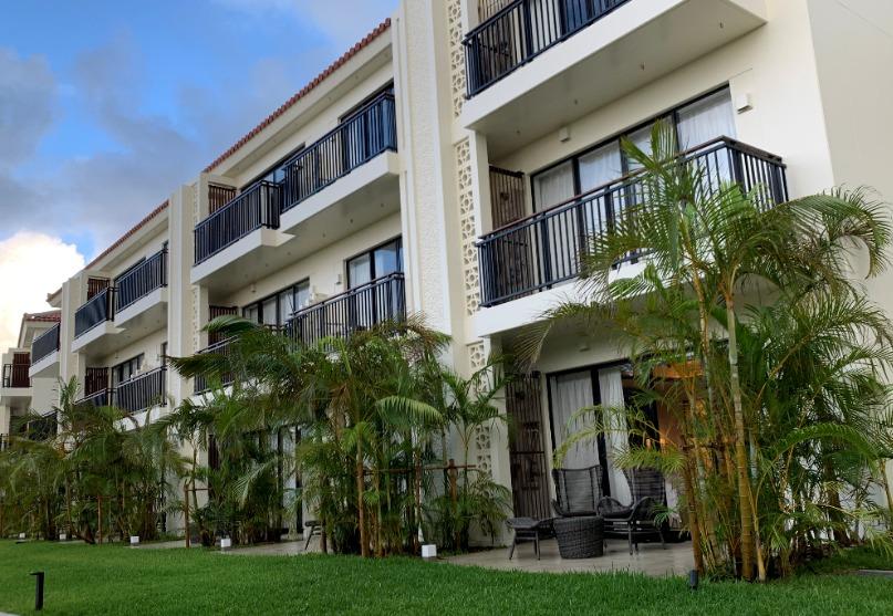 石垣島フサキビーチリゾートホテル