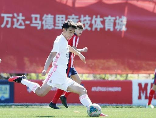 レアルマドリード中井卓大はなぜ日本代表に呼ばれないのか、2024年パリ五輪で久保建英と競演か?