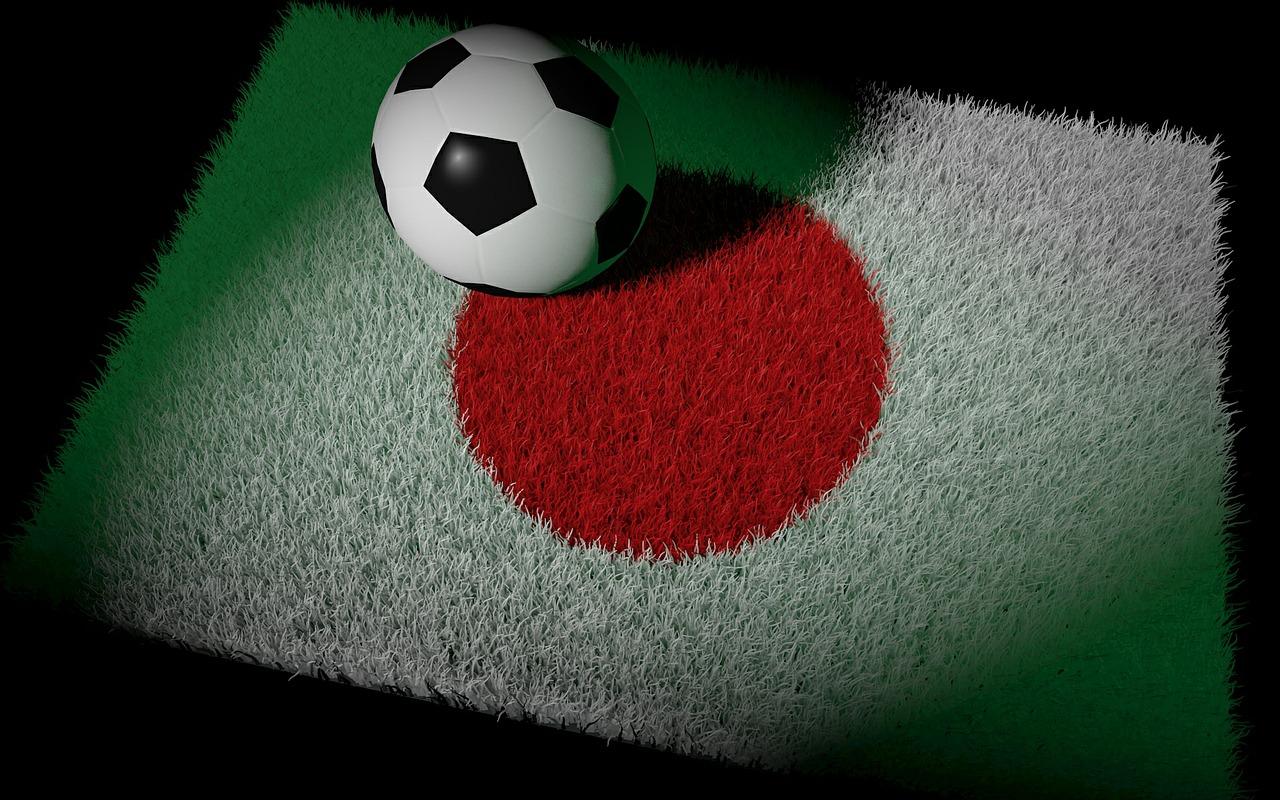 日本 サッカー
