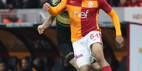 トルコサッカー ガラタサライ