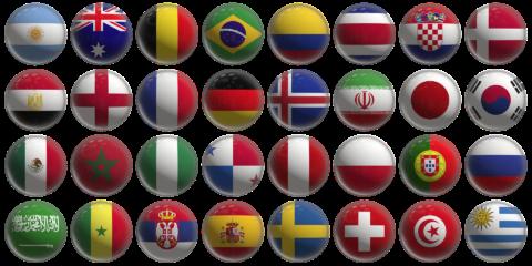 世界の国旗