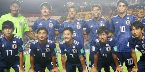 サッカー 日本代表