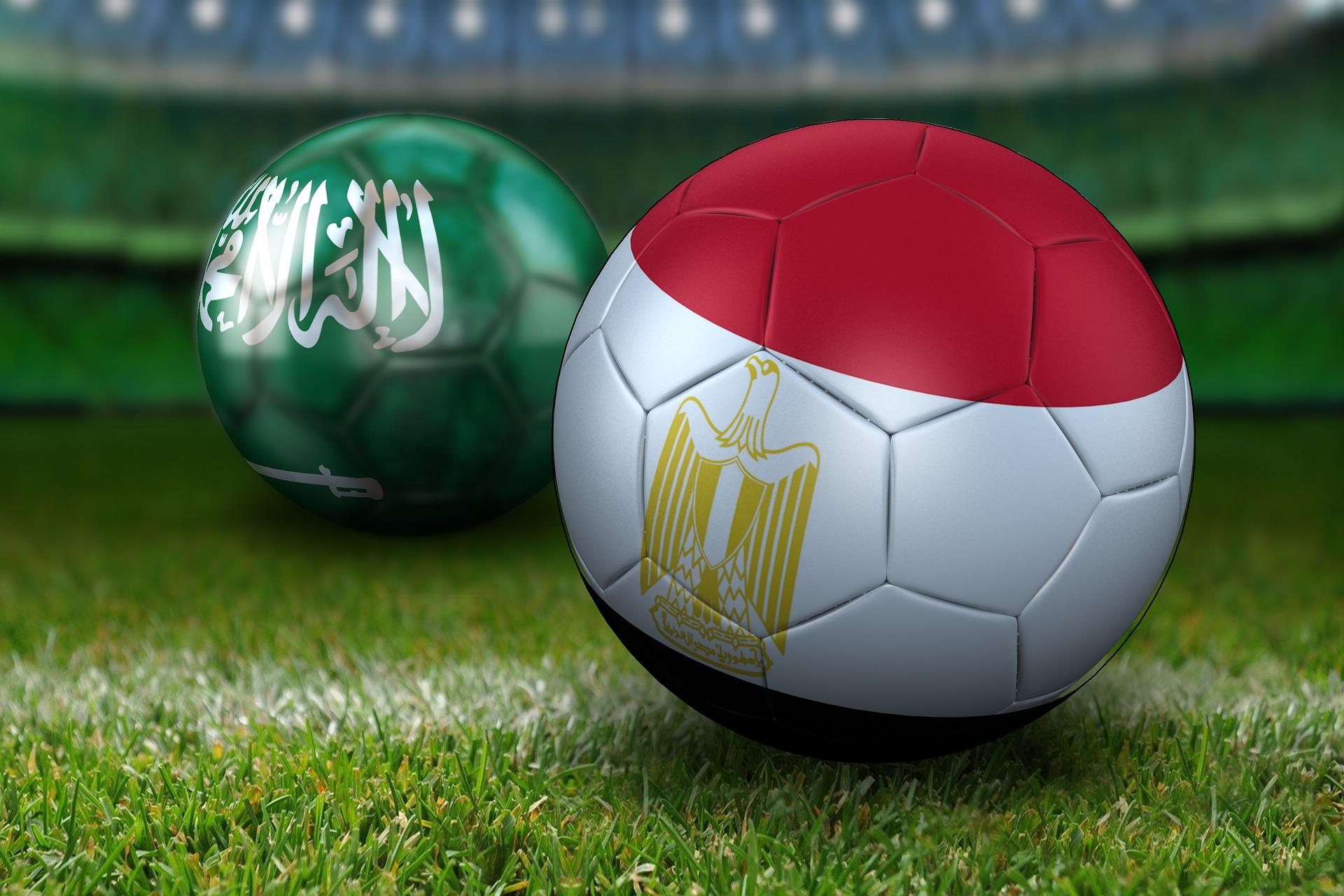 サウジアラビア サッカー